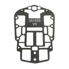 EMPAQUE DE BASE Evinrude 130 - 200 Hp V6 E-Tec