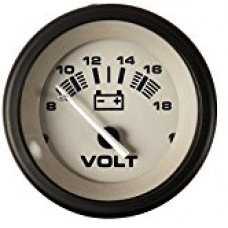 VOLTIMETRO  8-18 VCD