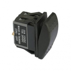 BOTON SWITCH -ON-OFF 25 AMP 12 V COUT SIZE 22X38MM