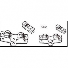 KIT DE CONECCION C22 Y 4300 SERIES, PARA CAJAS B99, B100, B101, B102